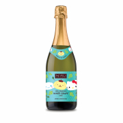 Sparkling White Grape Juice 750ml