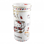 Hello Kitty Tin - Classic Egg Rolls 120g