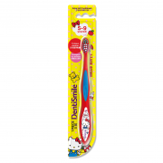Hello Kitty Kids Toothbrush 5-9 Years Extra Soft