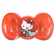 Hello Kitty Ribbon Box Strawberry Candy 24g