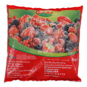 Frozen Red Fruits Mixed 1kg