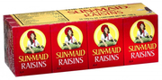 Raisins (USA) 12sX14g
