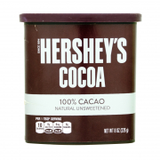 Cocoa Powder Natural Unsweetened 226g