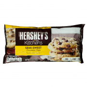 Kitchens Semi-Sweet Chocolate Chips 340g