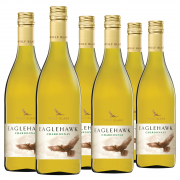 Eaglehawk Chardonnay 6sX750ml