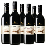 Eaglehawk Shiraz Cabernet Merlot 6sX750ml