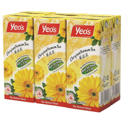 Chrysanthemum Tea 6sX250ml (#)