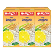 Mixed Lemon Barley Drink 6sX250ml (#)
