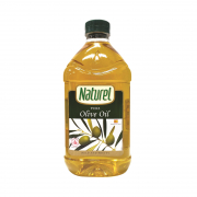 Pure Olive Oil - Mild and Fruity 2L