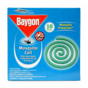 Mosquito Coil 10s (#)
