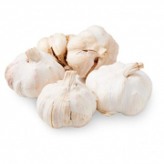 White Garlic 500g