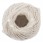 Parcel Rope Cotton 3/5/6