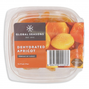 Dried Apricot 250g