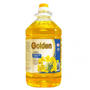 100% Canola Oil 5L
