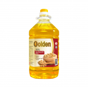 100% Soya Bean Oil 5L