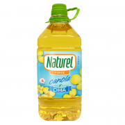 Canola Oil 3L  (#)