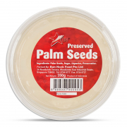 Preserved Palm Seeds 350g