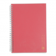 Notebook Ring A5 -  Primero