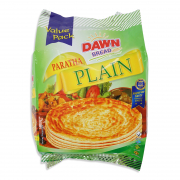 Plain Paratha Value Pack 2.4kg