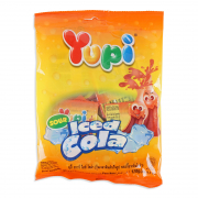 Gummy Candy - Iced Cola 120g