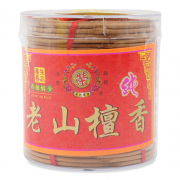 Incense Coil Lau San 4H