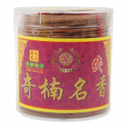 Incense Coil Chee Nam 4H
