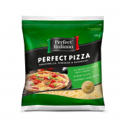 Pizza Plus Cheese 450g