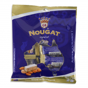 Nougat - Original Soft Almond 100g