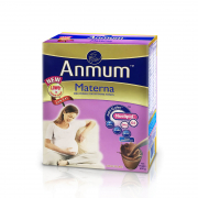 Materna Chocolate - Maternal Milk Powder 650g