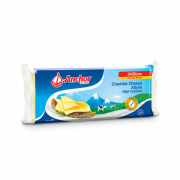 Cheddar Cheese Slices Value Pack 24sX400g
