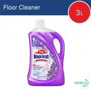 Floor Cleaner Aromatic Lavender 3L