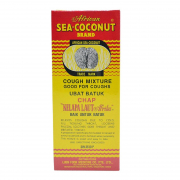 Sea Coconut Cough Mixture 177ml
