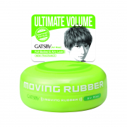 Moving Rubber (Air Rise) 80g