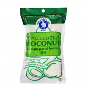 Desiccated Coconut 120g