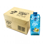 Coconut Water 12sX330ml