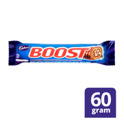 Boost Chocolate Bar 60g