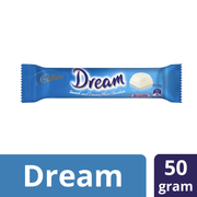 Dream White Chocolate 50g