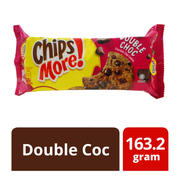 Chocolate Chip Cookies - Double Chocolate 163.2g