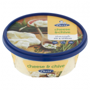 Cheese & Chives - Dip & Spread 200g