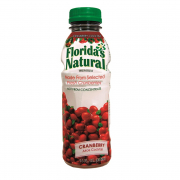 FLORIDA'S NATURAL Premium Cranberry Cocktail Juice 414ml