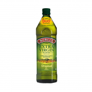 Extra Virgin Olive Oil With Mediterranean Dressing 1L