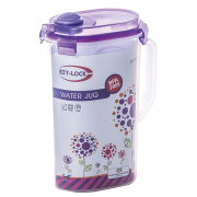 Ezy-Lock Water Pitcher 3L