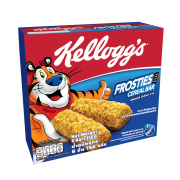 Frosties Cereal Bar 6sX26g