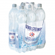 Sparkling Mineral Water 6sX1.5L