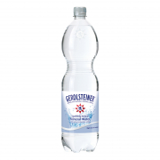 Sparkling Mineral Water 1.5L