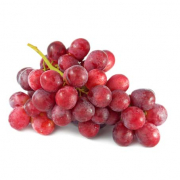 Red Seedless Grapes +/-750g