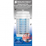 Flying Insect Trap/UV LED Flying Insect Killer- H881C