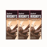 Soya Bean Milk Chocolate 6sX236ml