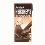 Soya Bean Milk Chocolate 946ml