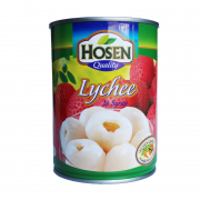 Lychee In Syrup 565g